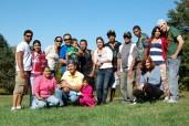 SANTOS FAMILY & FRIENDS