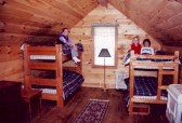 BUNK ROOM 2nd FLOOR